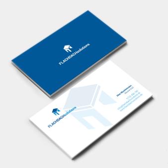 Dachdecker Logo Design Flachdachsolutions 418675