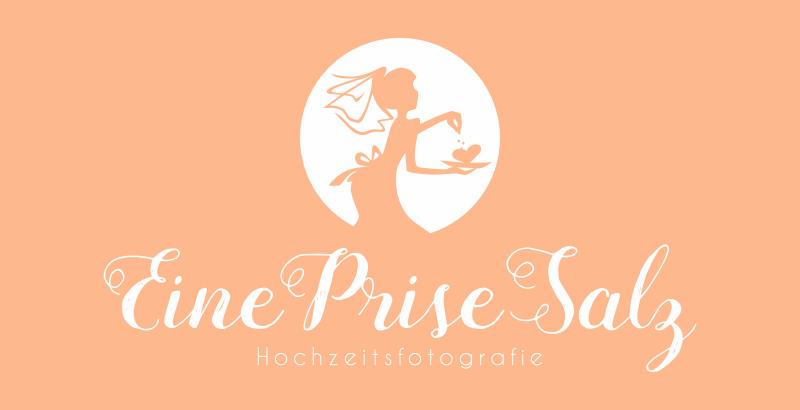 Eine Prise Salz Logo Fotograf Hochzeit