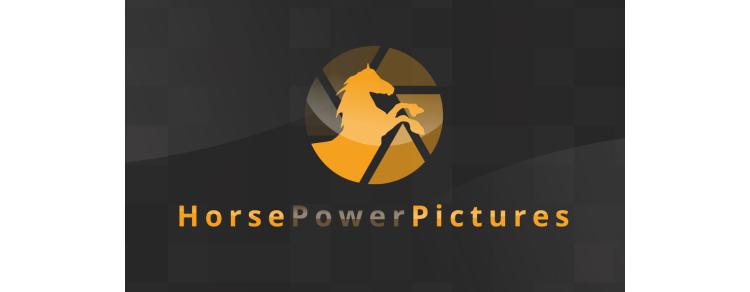 Fotograf Logo Blende Pictures