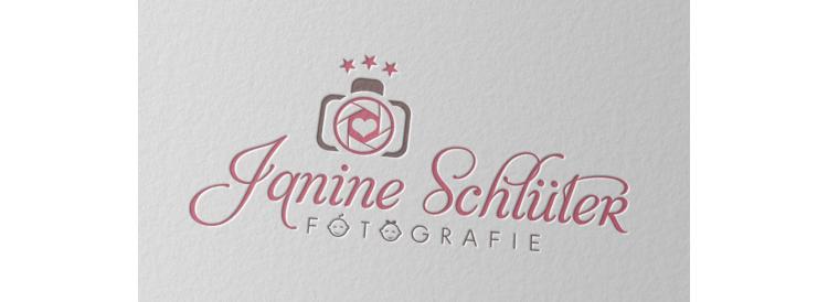 Fotografen Logo Fotografie