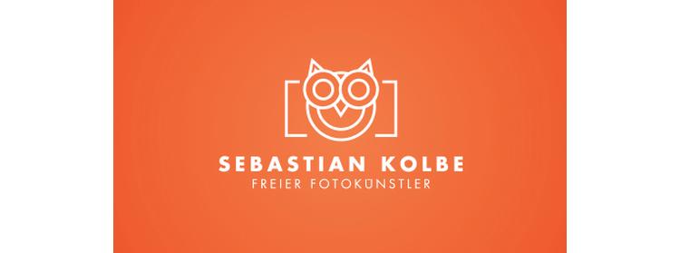 Fotografen Logo Fotokünstler