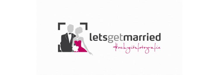 Fotografen Logo Hochzeit