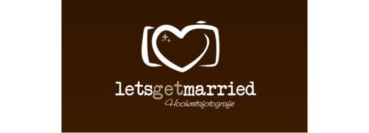 Fotografen Logo Hochzeitsfotografie