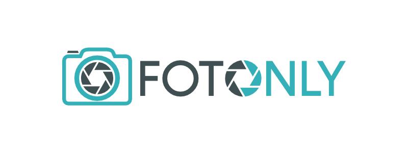 Fotonly Logo Fotobox Mieten Blende