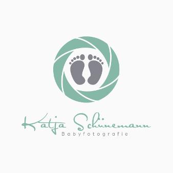 Katja Schünemann Fotografen Logo Design