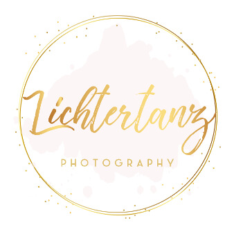 Lichtertanz Fotografie Logo
