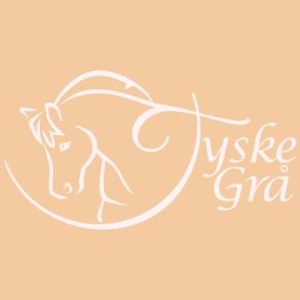 Logo-Design Pferd