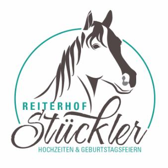 Logo-Design Reiterhof Stückler