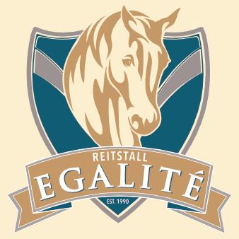 Logo Reitstall Egalite