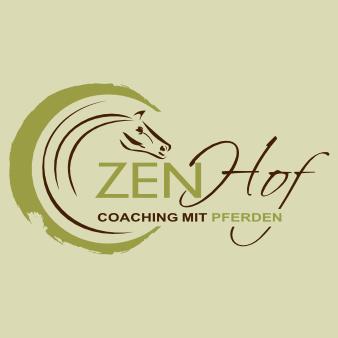 Logo für Coaching Persönlichkeitsentwicklung mit Pferden
