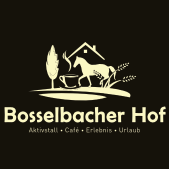 Logo für Pferdestall Bosselbacher Hof