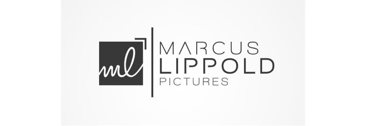 Logo Fotograf Initialen ML