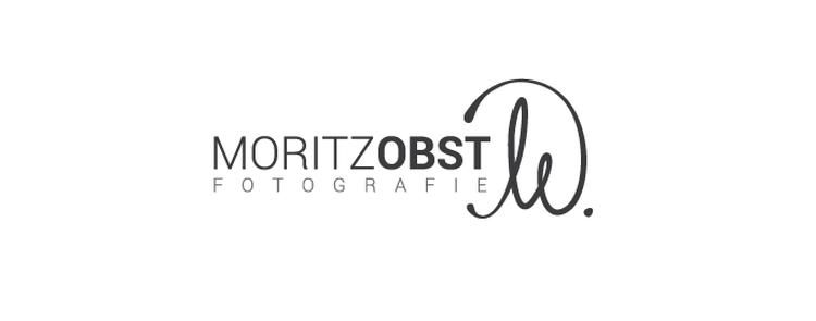 Logo Fotograf Initialen MO MoritzObst