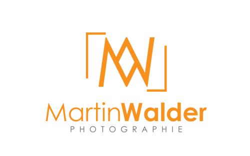 Logo Fotograf Initialen MartinWalder