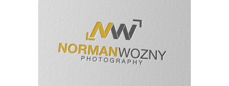 Logo Fotograf Initialen NW