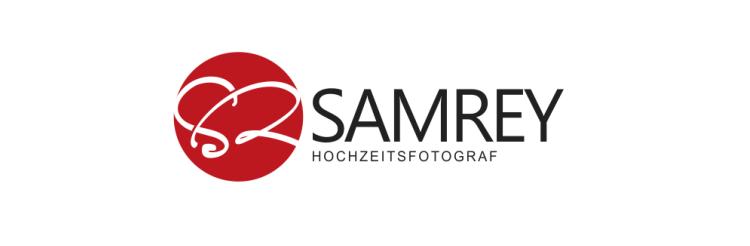 Logo Fotograf Initialen SR