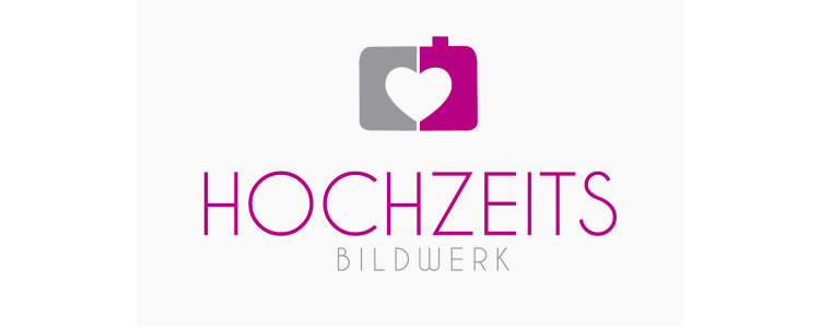 Logo Fotografie Kamera Bildwerk