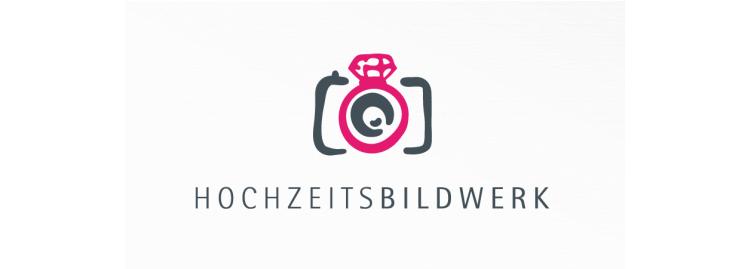 Logo Fotografie Kamera HochzeitsBildwerk