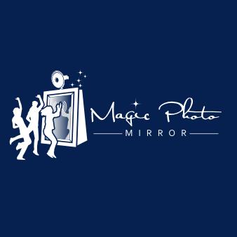 Magic Photo Fotobox Logo Design