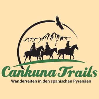 Persönliches Logo Pferde