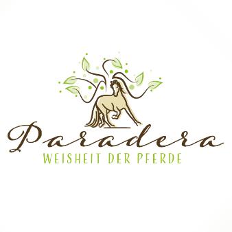 Pferdehof sucht neues Logo