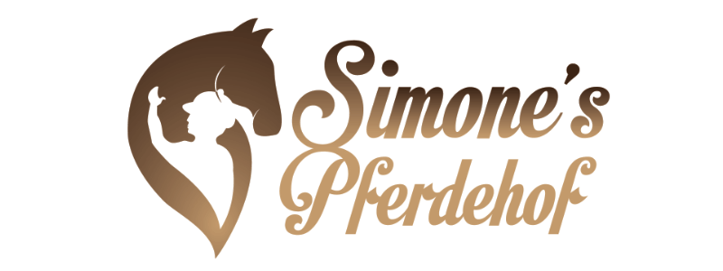 Pferdestall Logo Simone's Pferdehof