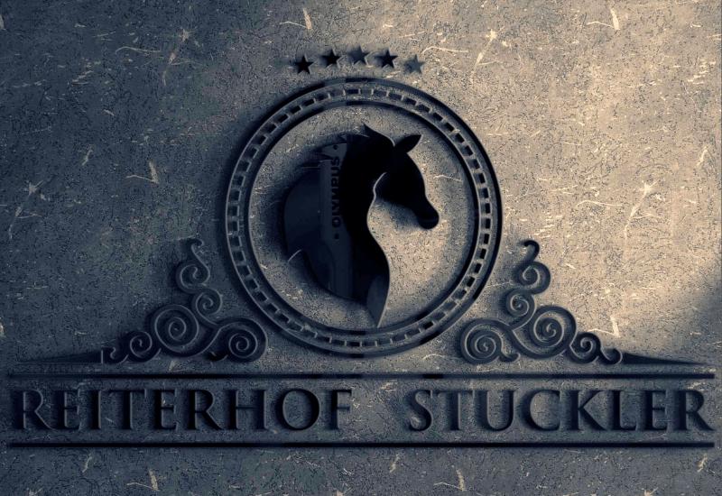 Reiterhof Stückler sucht Logo
