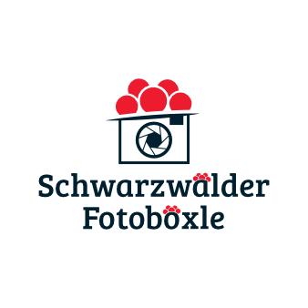 Schwarzwälder Fotoböxle Logo Fotobox