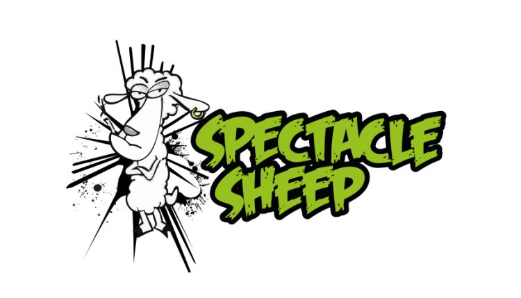 Spectacle Sheep