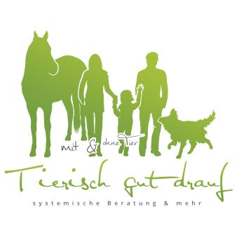 Tierisch gut drauf Coaching Logo