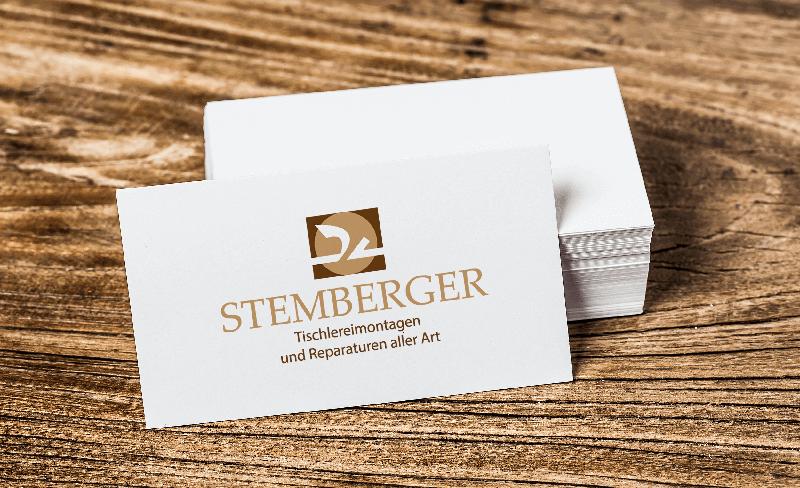 Tischler Logo Design Stemler 123526