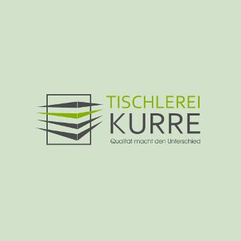 Tischler Logo Design Tischlerei Kurre 514286