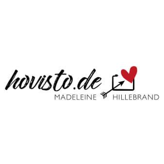 hovisto Madeleine Hillebrand Logo Fotografin