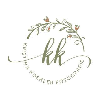 kristina koehler Fotografin Logo Design