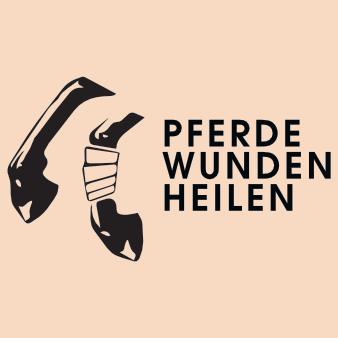 Pferde Wunden Heilen Logo