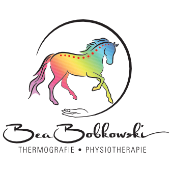 Pferdetherapie Logo-Design Bea Bobkowski