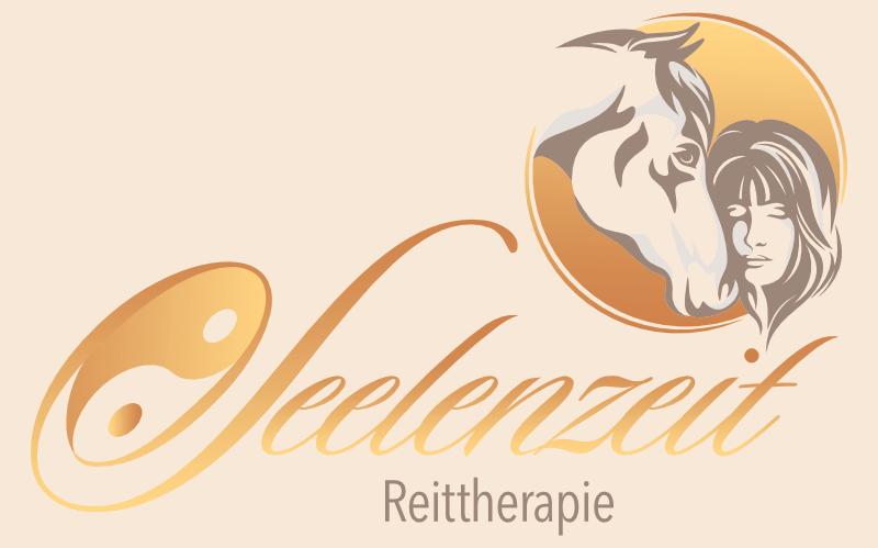 Seelenzeit Reittherapie Logo