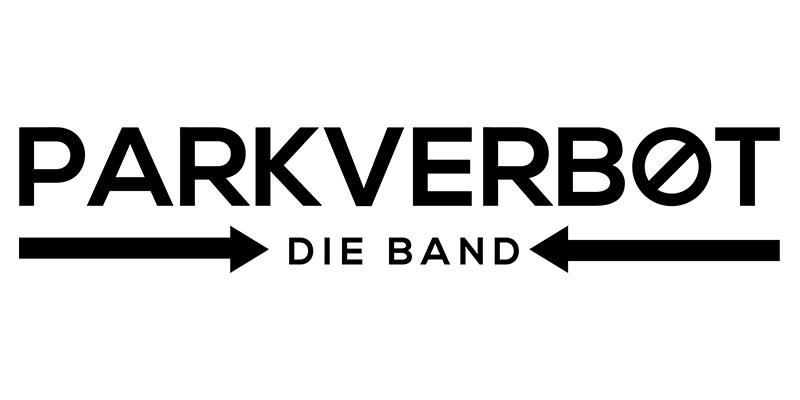 Band-Logo Design Beispiel für Coverband