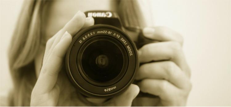 Bilder vom Fotografen