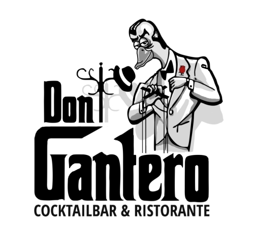 Don Gantero Cocktail Logo