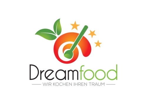 Dreamfood Restaurant Logo