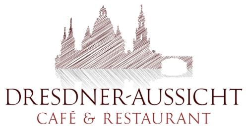 Dresdner Aussicht Cafe Logo