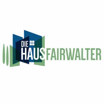Logo-Design Hausfairwalter