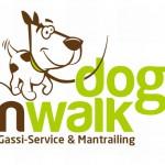 Logo Design Hund Gassi