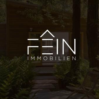 Logo-Design Immobilienmakler Fein Immobilien
