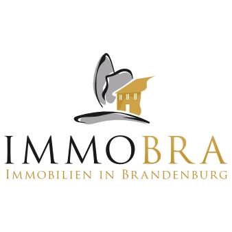 Logo-Design Immobilienunternehmen Immobra