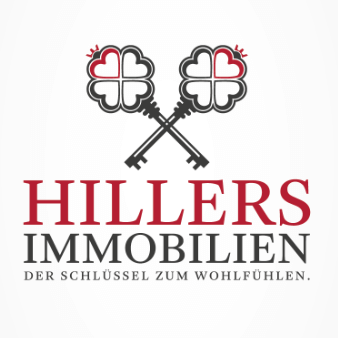 Logo Immobilienfirma Hillers Immobilien