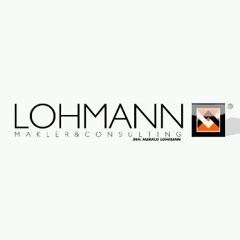 Logo Immobilienmakler Lohmann
