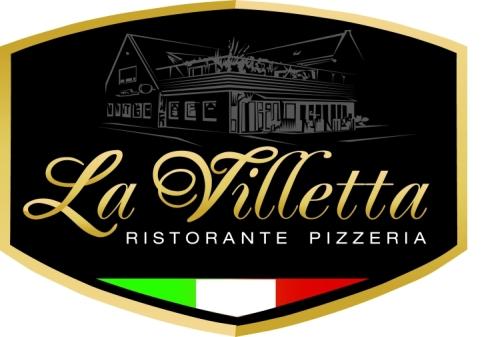 Logo Restaurant La Villetta
