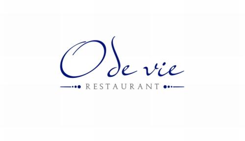 O de vie Restaurant Logo
